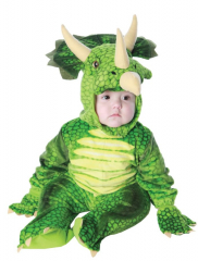 Triceratops Large Toddler Costume