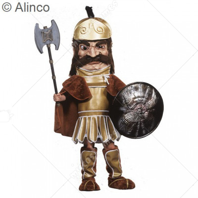 Trojan Warrior Adult Costume