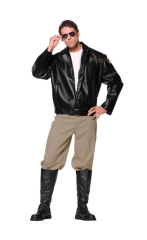 Trooper Ec One Size Adult Costume