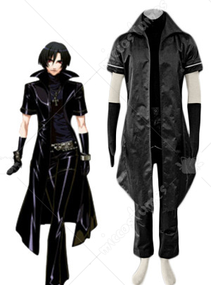 True Blood Shiki Cosplay Costume