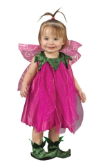 Tulip Fairy Toddler Costume