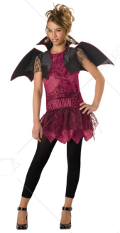 Twilight Trickster Tween Costume