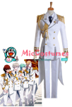 Uta no Prince-sama Shining All Star Quartet Night Cosplay Costume