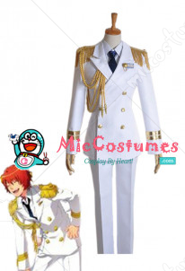 Uta no Prince-sama Shining All Star Rainbow Dream Cosplay Costume