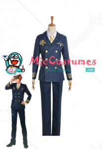 Uta no Prince-sama Shining Airlines Cosplay Costume
