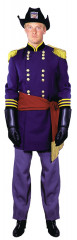 Union Officer Adult Costume