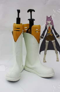 Unlight Ain Cosplay Shoes