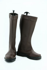 Unlight Izac Cosplay Boots