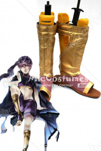 Unlight Jead Cosplay Boots
