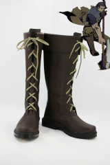 Unlight Milian Cosplay Boots
