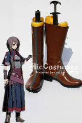 Unlight Palmo Cosplay Shoes
