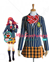 Uta no Prince-sama Saotome Academy Girls School Uniform