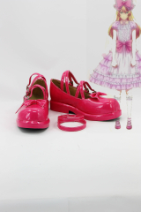 Uta no Prince-sama Syo Kurusu Cosplay Shoes