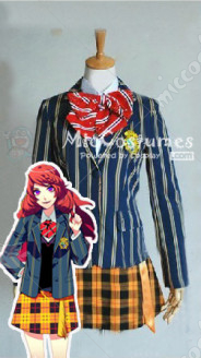 Uta no Prince sama Shibuya Tomochika School Uniform