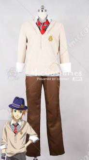 Uta no Prince-sama Syo Kurusu School Uniform