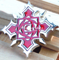Vampire Knight Badge