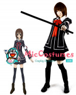 Vampire Knight Women Day Department School Uniform Cosplay Costu