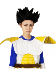 Dragon Ball Vegeta Cosplay Wig