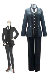 VitaminZ Cosplay Costume