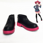 Vocaloid Teto Cosplay Shoes