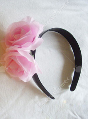 Vocaloid Camellia Luka Cosplay Hair Clip