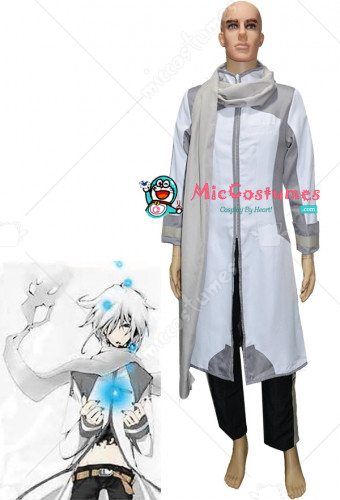Vocaloid Shinoito Cosplay Costume