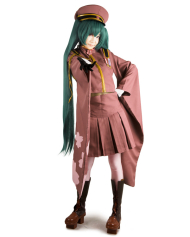 Hatsune Miku Thousand Sakura Cosplay Costume