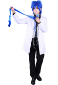 Vocaloid KAITO Camellia Cosplay Costume