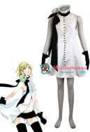 Vocaloid Camellia Rin Cosplay Costume