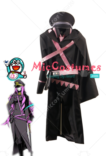 Vocaloid Love is War Luka Cosplay Costume