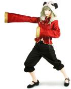 Vocaloid 12 Fanclub Gumi Cosplay Costume