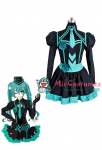 Vocaloid Miku Love Philosophy Cosplay Costume