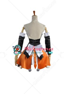 Vocaloid Hatsune Miku Halloween Cosplay Costume