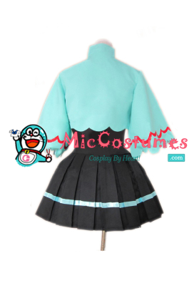 Vocaloid Luotianyi March Rain Cosplay Costume