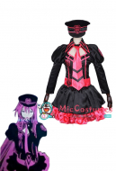 Vocaloid Luka Love Philosophy Cosplay Costume