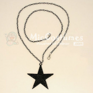 Star Necklace For Vocaloid Gumi Cosplay