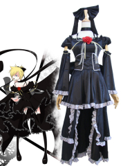 Vocaloid Kagamine Len Imitation Cosplay Costume
