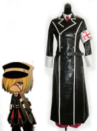 Vocaloid Killing Doll Len Cosplay Costume