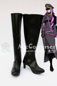 Vocaloid Love is War Luka Cosplay Boots
