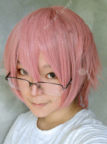 Vocaloid Luka Crossplay Cosplay Wig