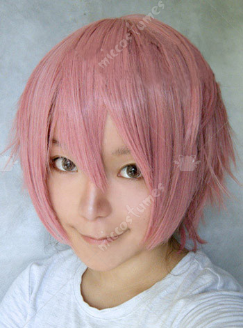 Vocaloid Luka Megurine Crossplay Cosplay Wig