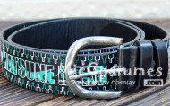Vocaloid Miku Belt