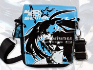 Vocaloid MIKU Blue Small Satchel