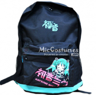 Vocaloid MIKU School Bag Nylon