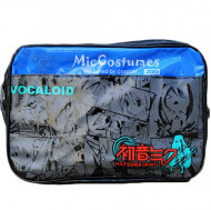 Vocaloid MIKU Shoulder Bag Burnished Leather
