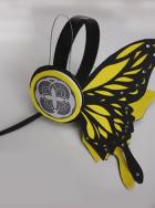 Vocaloid Magnet Len Headphone