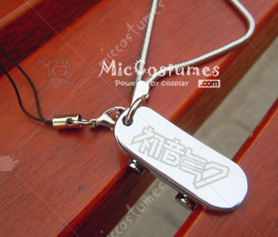 Vocaloid Phone Chain