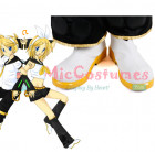 Vocaloid Rin and Len Cosplay Shoes