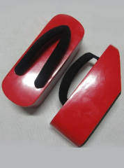 Vocaloid Setsugetsuka Rin Cosplay Shoes