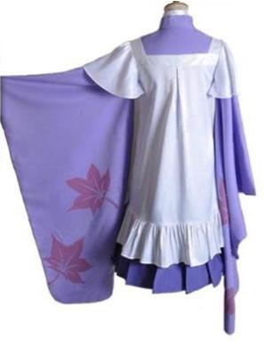 Vocaloid Thousand Sakura Megurine Luka Cosplay Costume